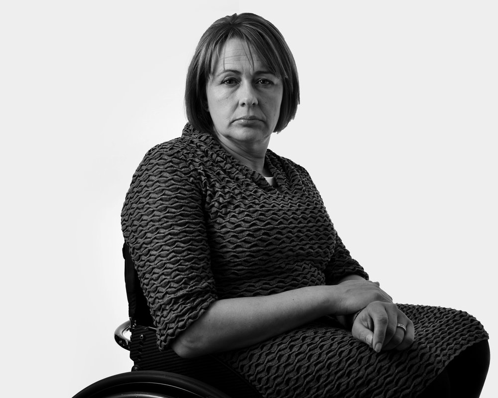 Dame Tanni Grey-Thompson DBE
