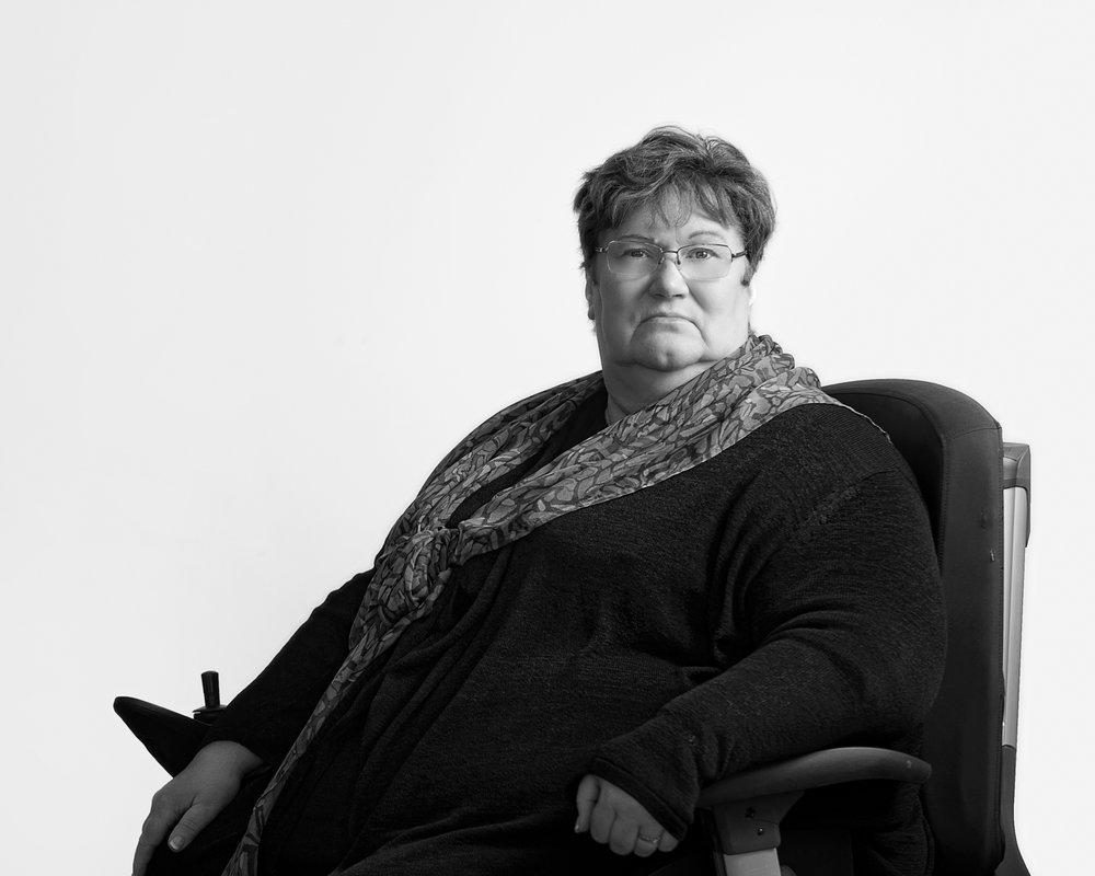 Margaret Hickish