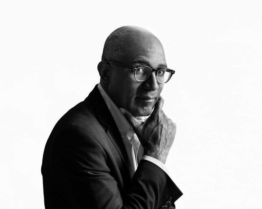 Trevor Phillips, OBE