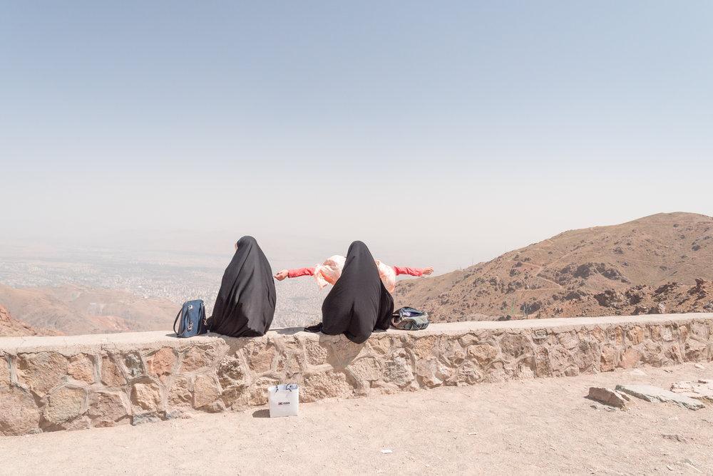 Tochal/Iran