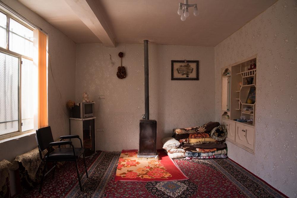 Khafr/Iran