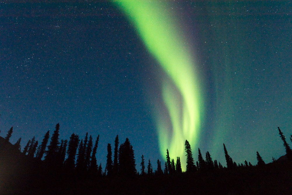 Yukon/Canada