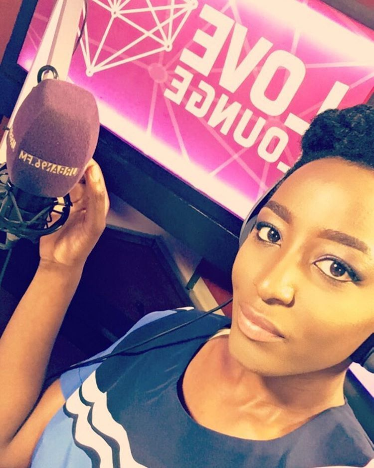 Exploring 'Dominance in Relationships' tonight, 11PM West Africa Time on #ELTV #LoveLounge brought to you by @ebonylifetv @urban96fm