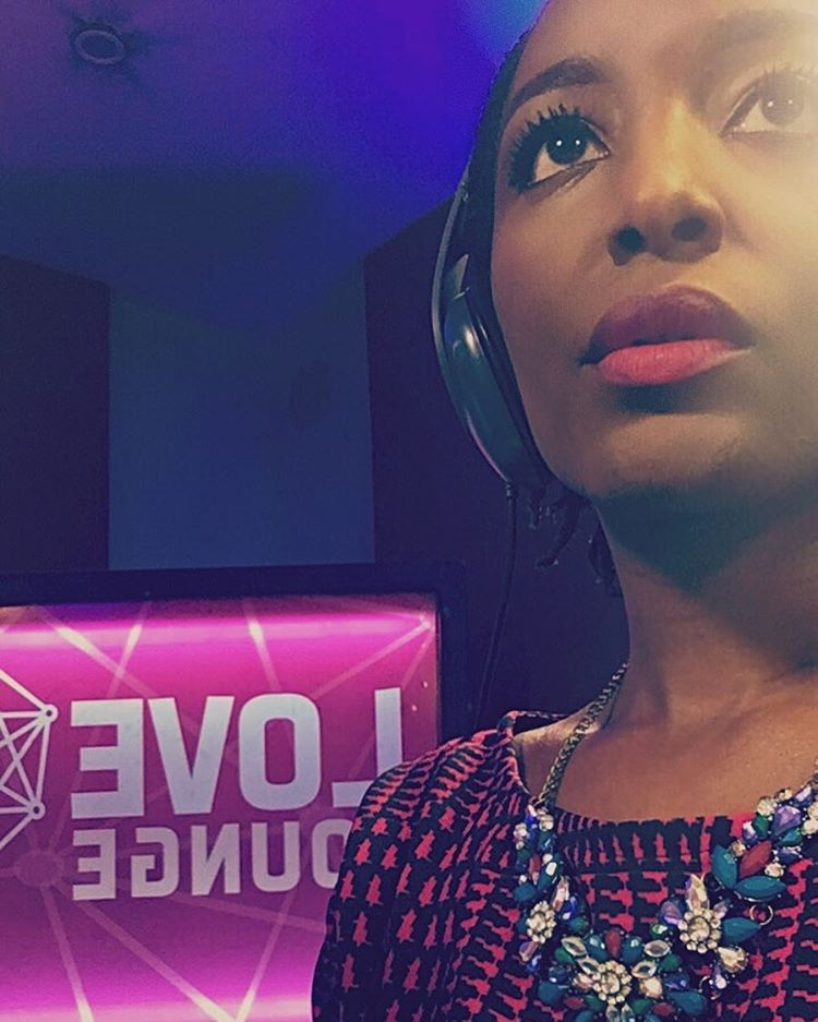 Catch up with #LoveLounge on @ebonylifetv - Mondays at 10PM, West Africa Time only on @dstvnigeria channel 165.