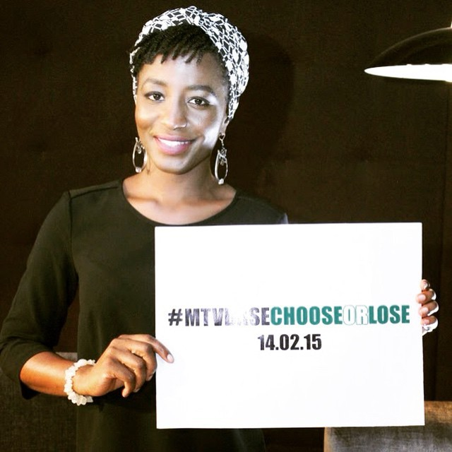 I had the great honour of hosting the MTV Base Roundtable Special: #ChooseOrLose.     READ:  http://bhmng.blogspot.com/2015/02/mtv-base-premieres-special-election.html?m=1  and     WATCH: BankyW, Tuface, Sound Sultan, Stanley, Yemi Alade, Japheth Omojuwa, Ebuka and me on MTVBase (DSTV Channel 322) and Silverbird Television 6PM tonight (6th February 2015).