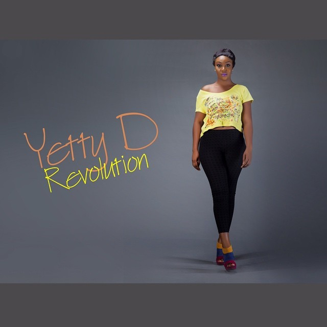 yettyd :     @revolutionbyyettyd #Join the #Revolution #fashion #Creativity #watchthisspace #Photographer @twelve05photos #LondontoLagos #Lagos #Lasgidi #herewegonow #igers #instaphoto  #instadaily #PhotoOfTheDay