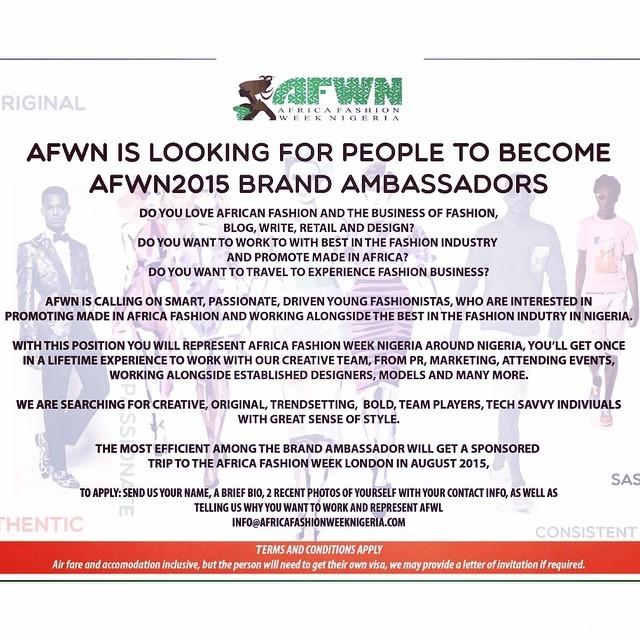 yettyd :     #Fashionista #nigeria the #search is on for #AFWN2015 #brandAmbassador #instafollow #instadaily #photooftheday #original #savvy #people #lagos #african #africandesigner #blogger #stylist #fashionwriter #fashionlover #PhotoOfTheDay