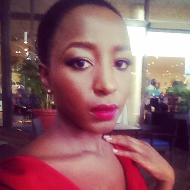 #OgoriBabe #KogiElite #TheHeadies2014 #RhecksOnRhecksOnRhecks