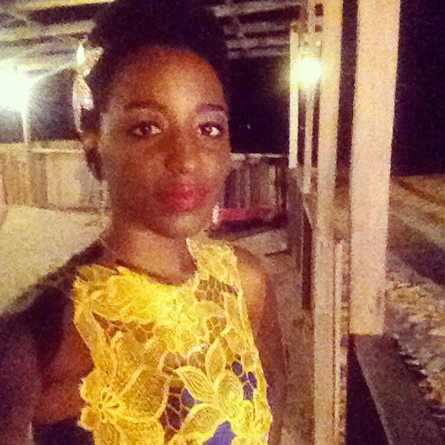 Still at it. #DearAvalon set.   On that Kanye love. Hello #Nollywood   #KogiElite #OgoriBabe