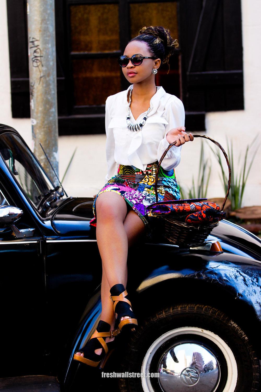 blackfashion :     courtesyof www.freshwallstreet.com   # Blackfashion  Facebook  t:  @BlackFashionbyj       I want those shoes!