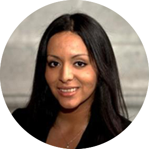 Nathaly Arriola - Founder, OperativoSenior communications roles in the Obama Administration •International Campaigns Expert