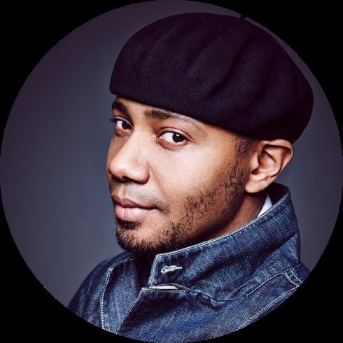 Paul Miller - Musician (DJ Spooky) • Artist • Activist and Author