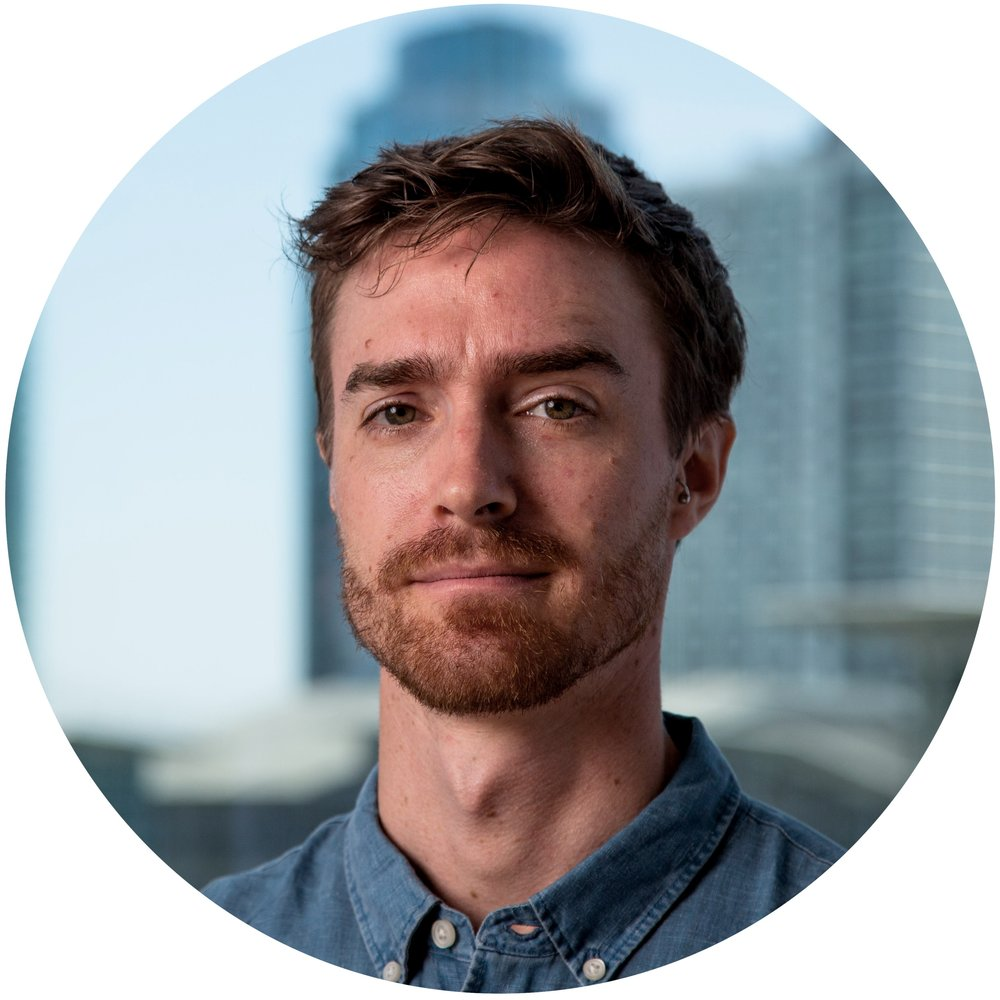Tanner Welsh - Lead EngineerInstructor at Dev Bootcamp • U.B.C., Political Science