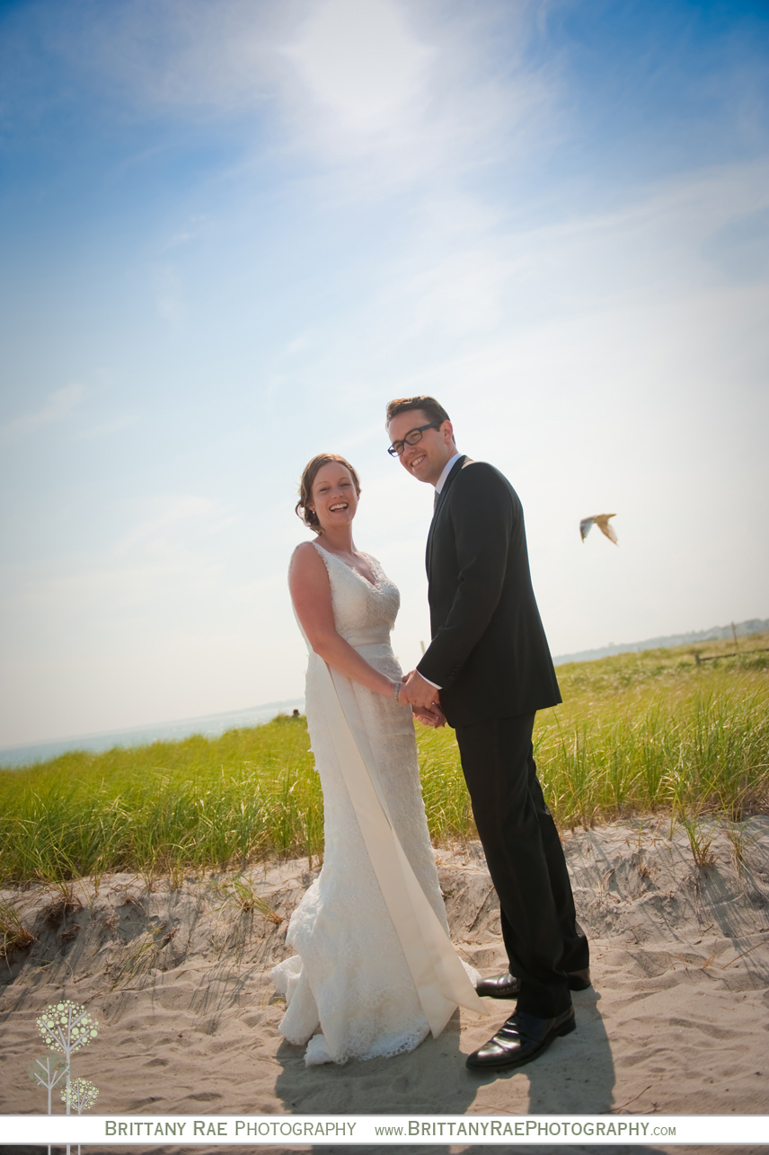 Pine Point Scarborough Wedding Photographer