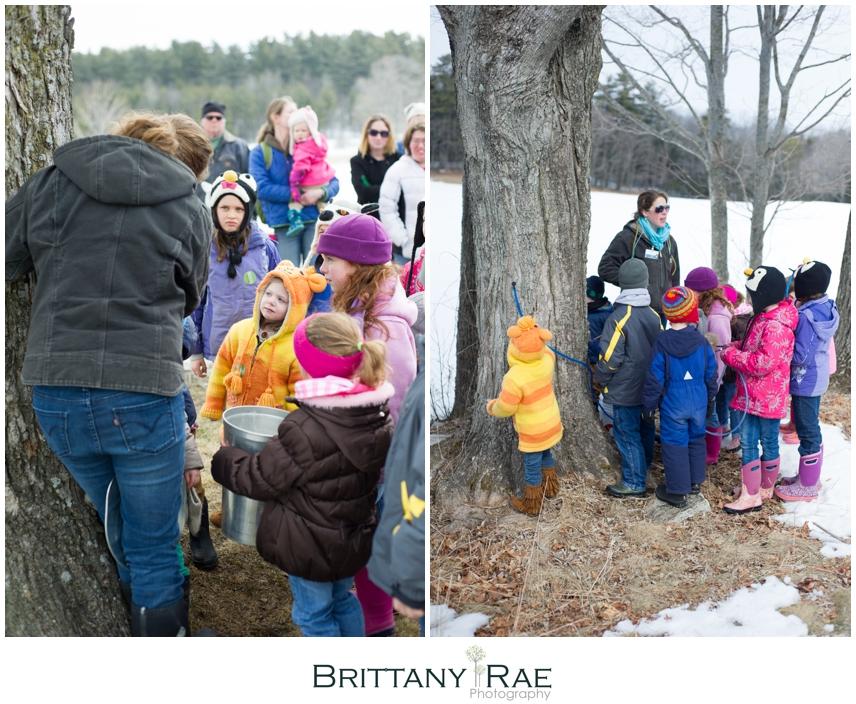 Maine Maple Sunday, Brittany Rae Photography