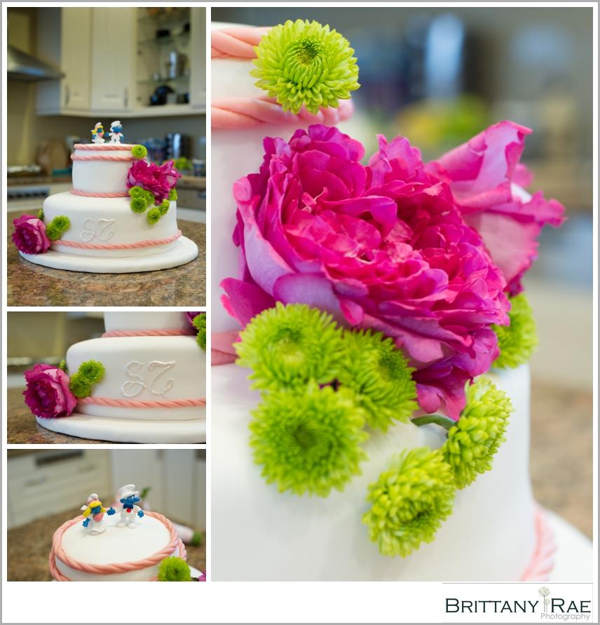 Maine Wedding Cakes - Let Them Eat Cake