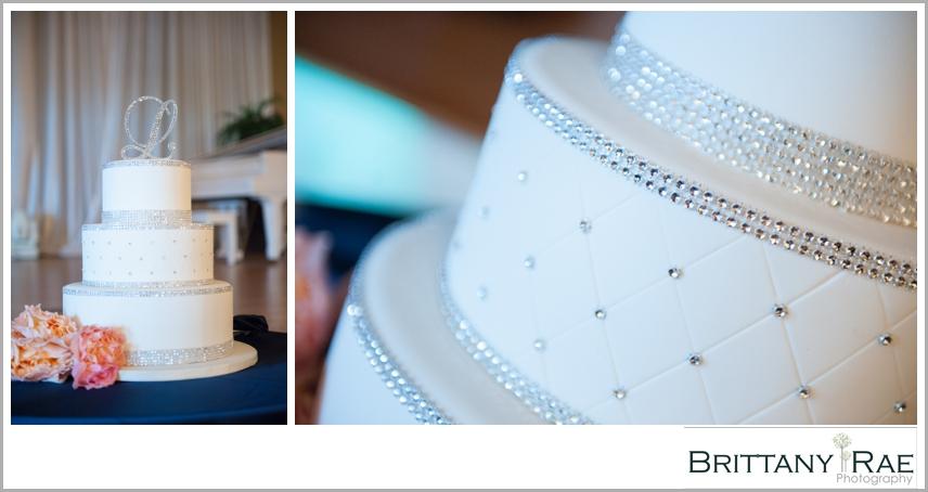 Maine Wedding Cakes - Black Tie Caterer