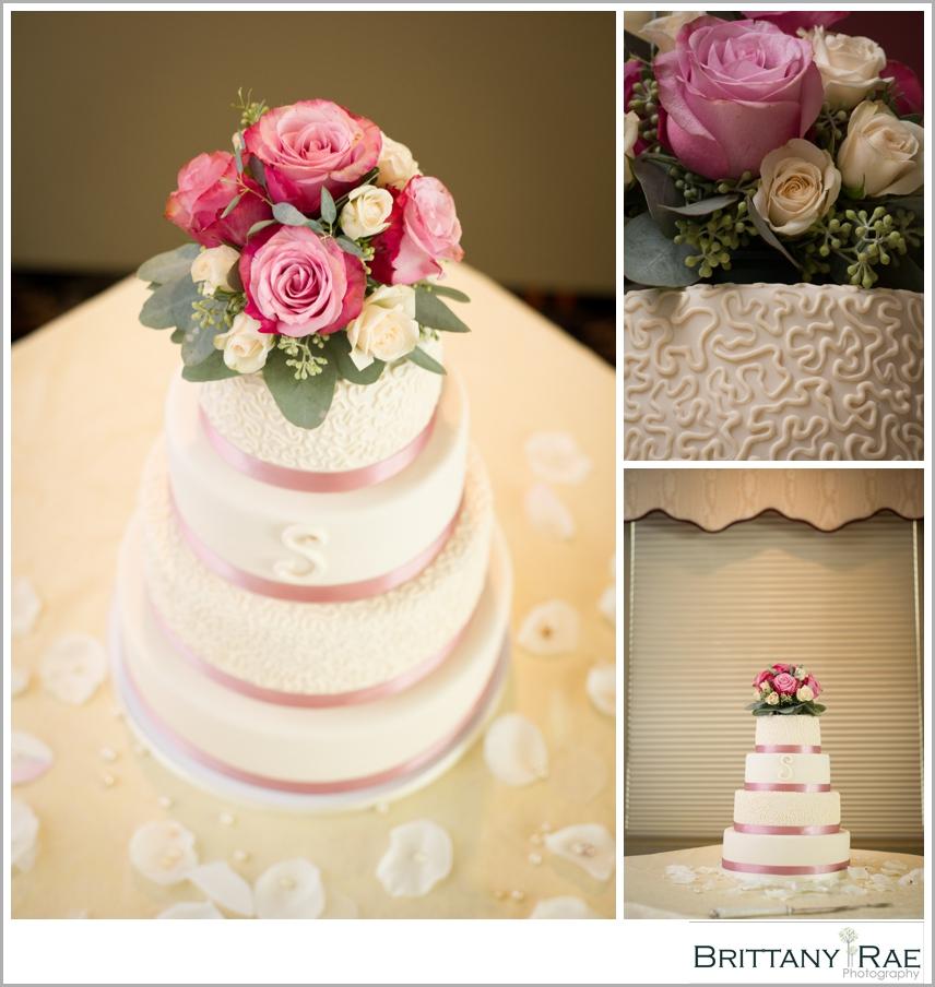 Maine Wedding Cakes
