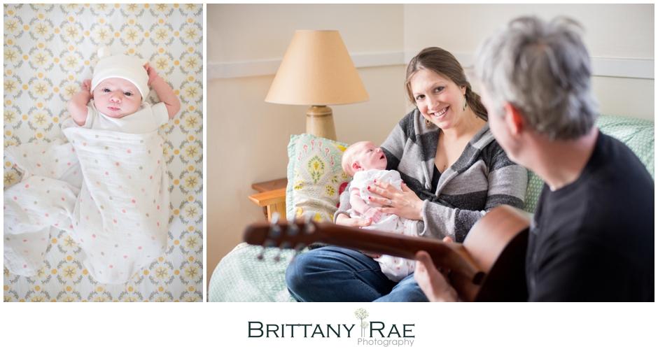 Maine newborn lifestyle photographer in Cape Elizabeth