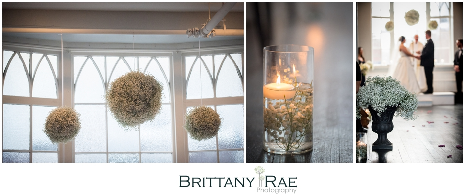 Grace Restaurant Portland Maine Wedding Photographer Brittany Rae Photography