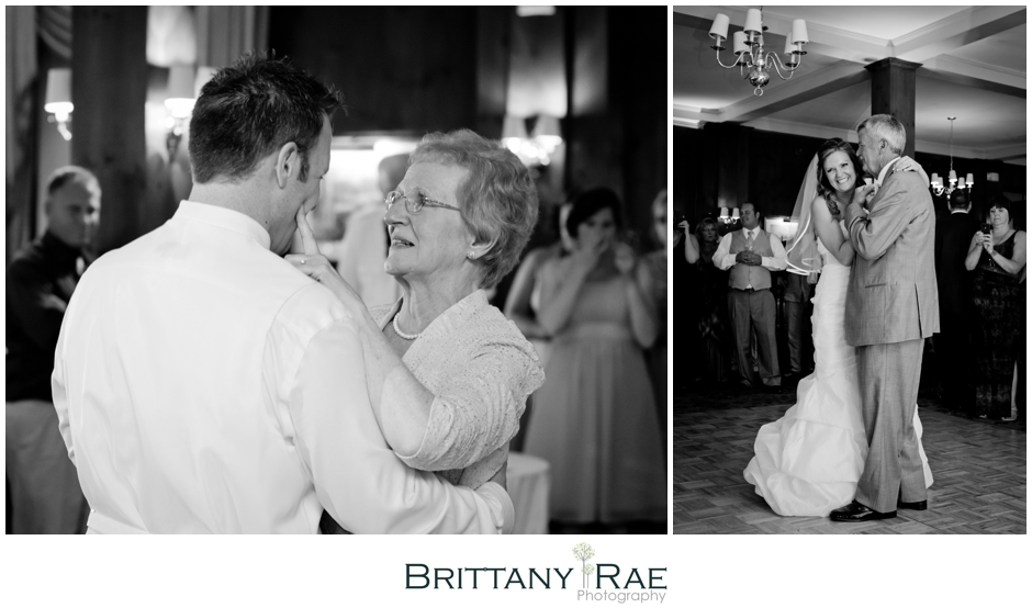 The Colony Wedding - Kennebunkport Wedding Photographers - Brittany Rae Photography
