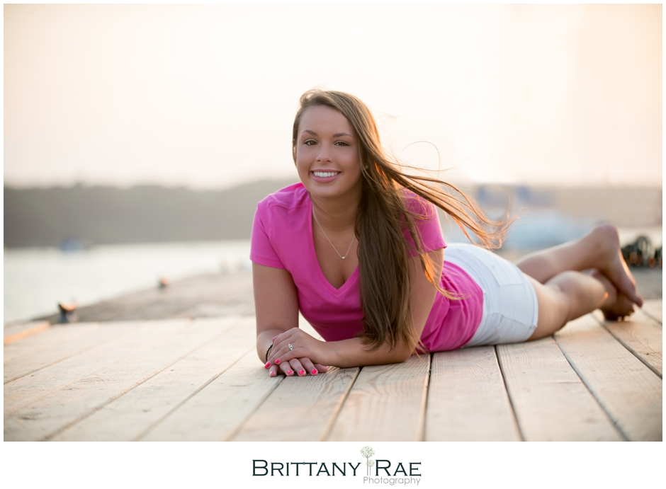 Southern Maine Senior Photographer Brittany Rae Photography
