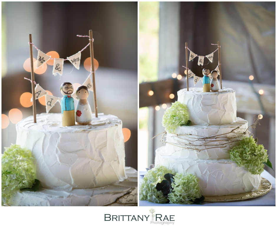 Wrights Mill Farm Wedding Photographer - Brittany Rae Photography