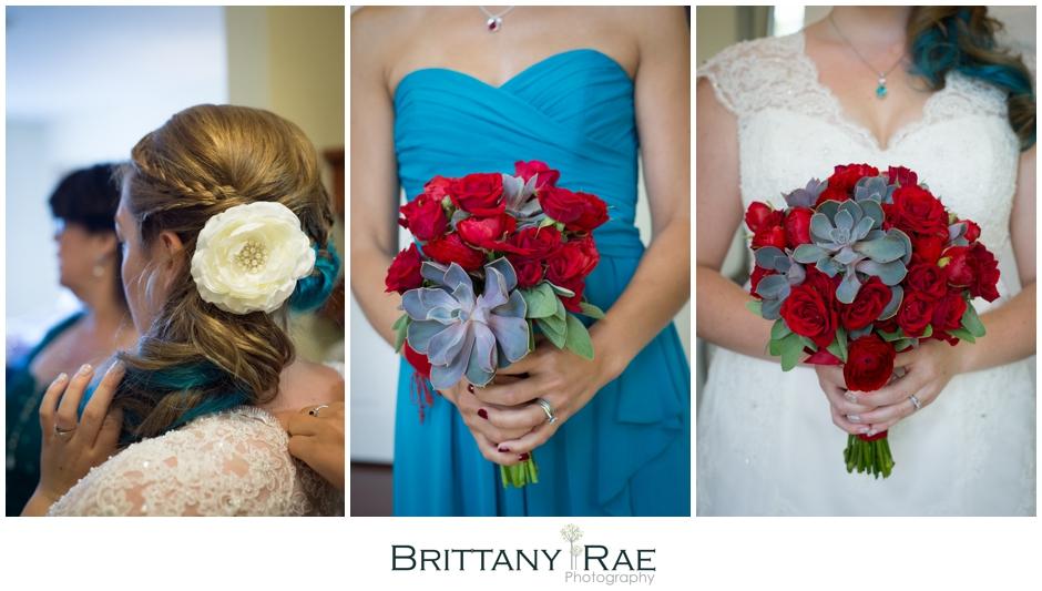 Wrights Mill Farm Wedding Photographer - Brittany Rae Photography
