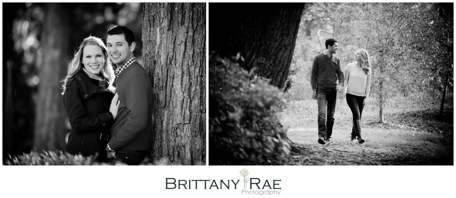 Fall Wickham Park Wedding Photographer Brittany Rae Photography