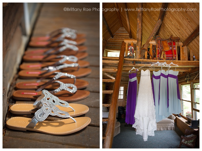 Northern Maine Wedding Photographer Brittany Rae Photography