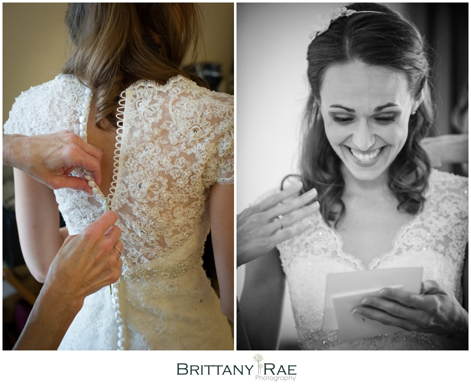 Happy Bride by Samoset Resort Wedding Photographer, Brittany Rae Photography