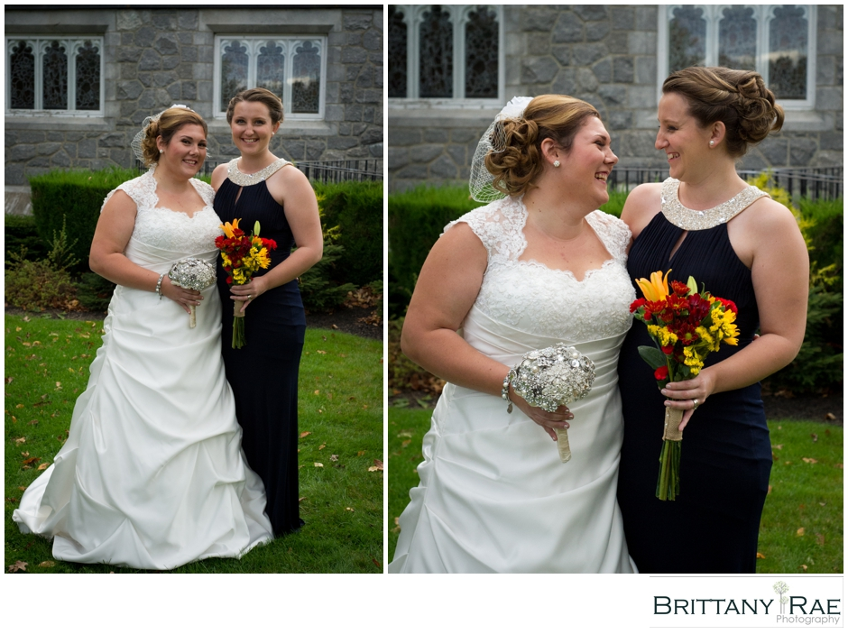 by Maine Wedding Photographer Brittany Rae Photography