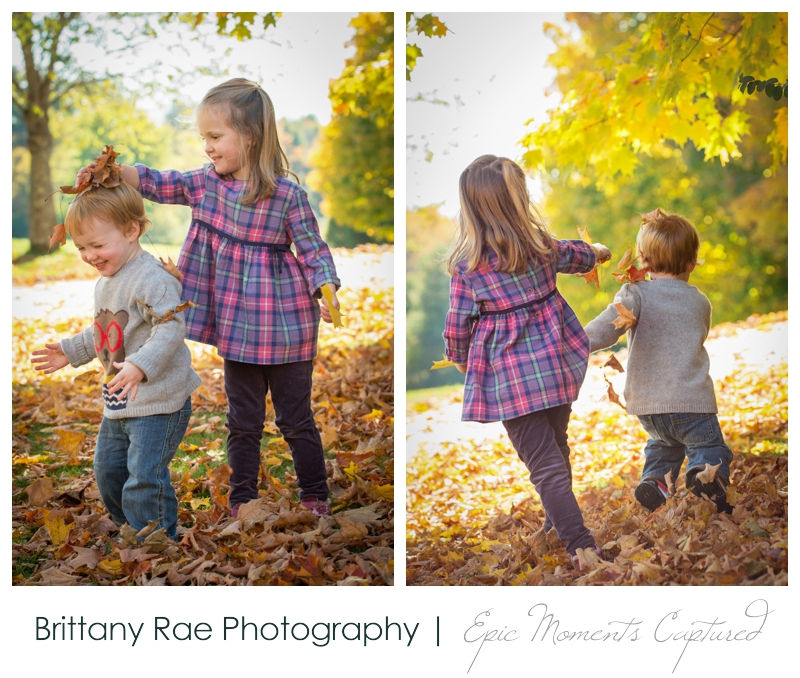 Fine Art Family Portraits by Maine Family Photographer Brittany Rae Photography
