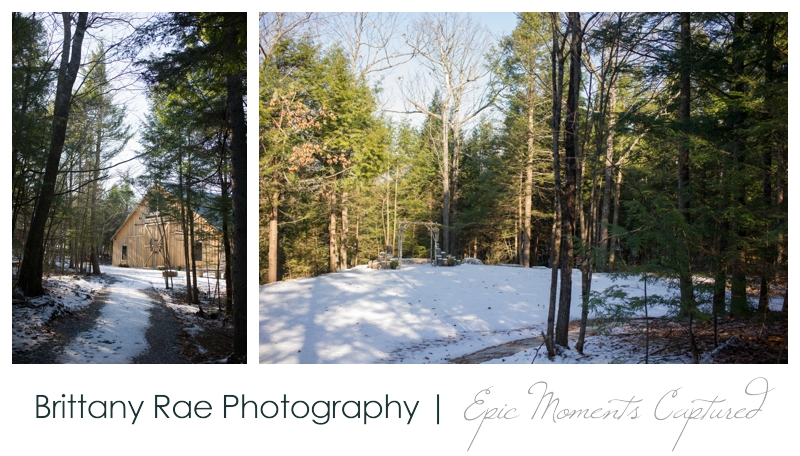 Maine Wedding Photographers visit Granite Ridge Estate, a Maine Barn Wedding Venue in the Mountains, by Brittany Rae Photography