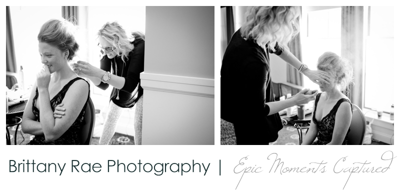 Glamour and Boudoir Scarborough Maine Photos - Professional Hair and Makeup