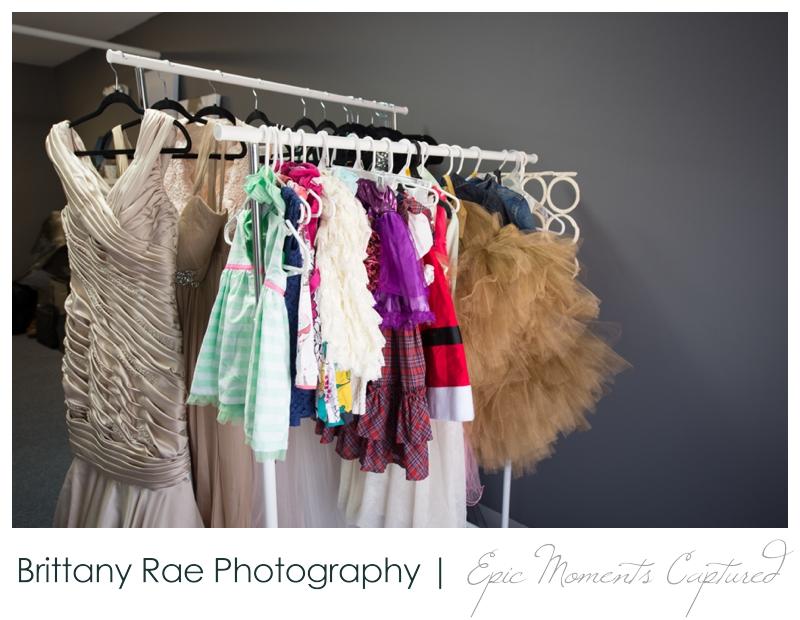 Scarborough Portrait Studio - Dresses for Women and Kids