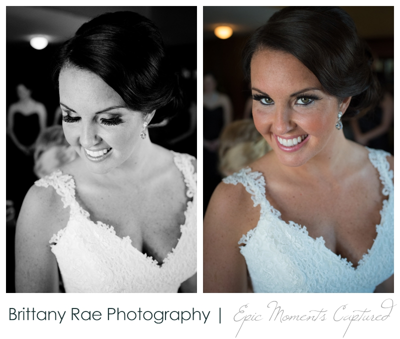 Sheraton Harborside Wedding in Portsmouth NH - bridal portraits