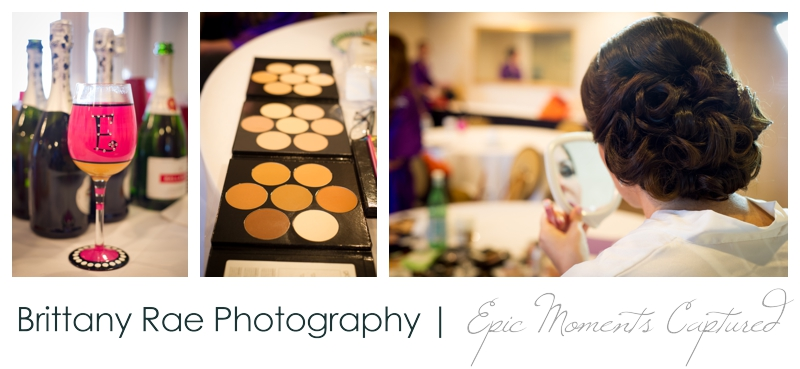 Sheraton Harborside Wedding in Portsmouth NH - Details