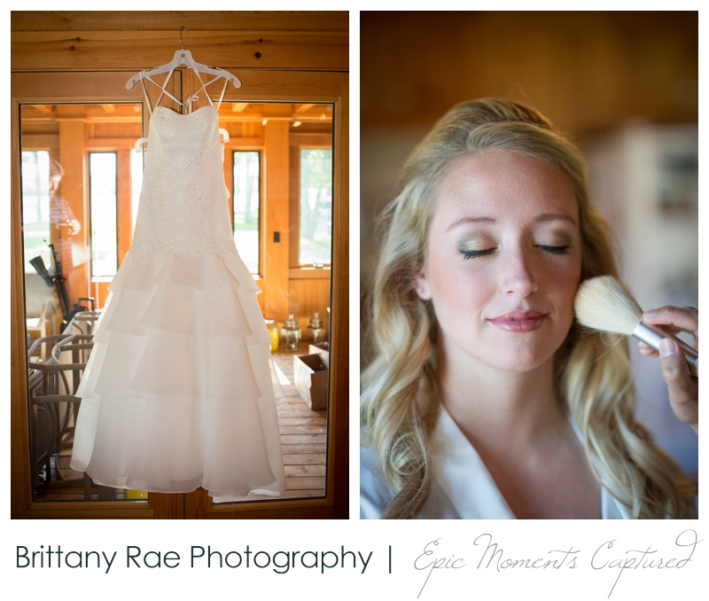 Sebago Lake Wedding Photos, Windham Maine- 4