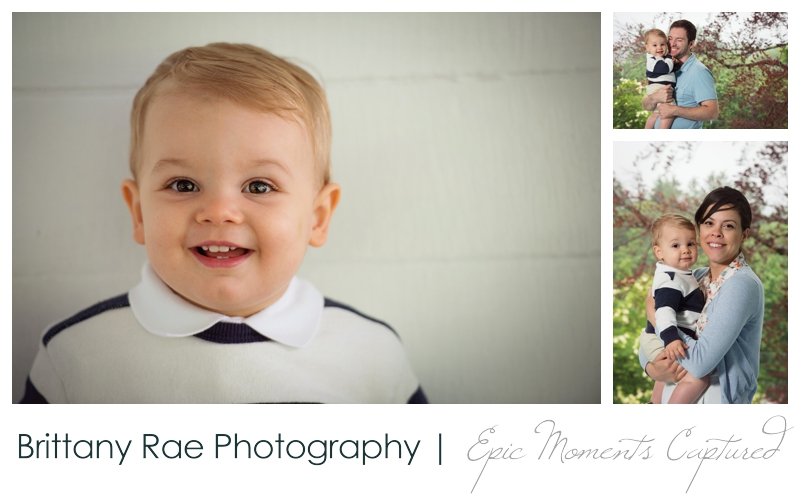 Tarrywile Mansion Family Photos, Danbury CT - adorable 1 year old portraits