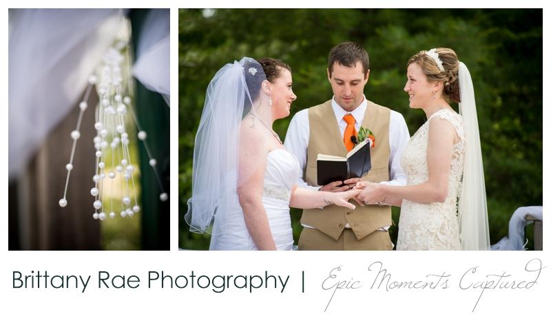 Purpoodock Wedding Photos Cape Elizabeth Maine - LGBT Ceremony