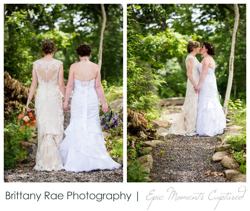 Purpoodock Wedding Photos Cape Elizabeth Maine - Bridal Portraits