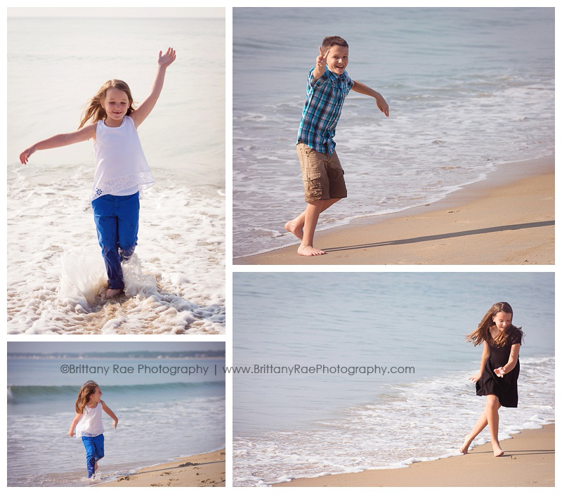Old Orchard Beach Family Portraits - 4