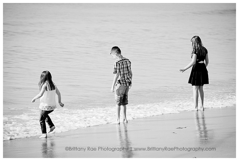 Old Orchard Beach Family Portraits - 5