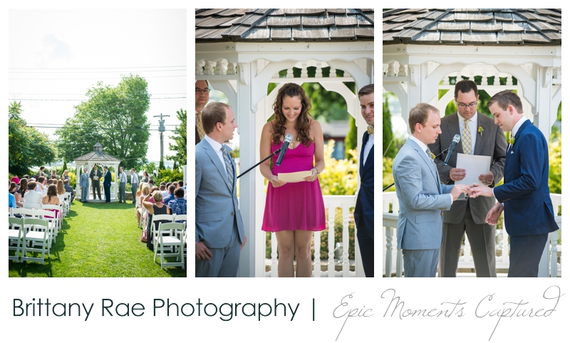 Inn on Peaks Island Wedding, Portland Maine - 13