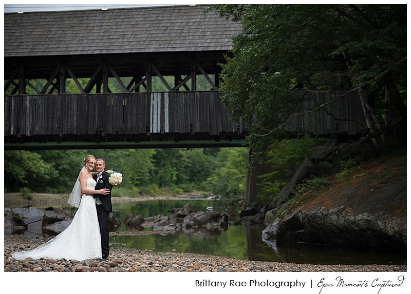 Sunday River Wedding, Bethel Maine, Newry Maine - Covered Bridge Wedding
