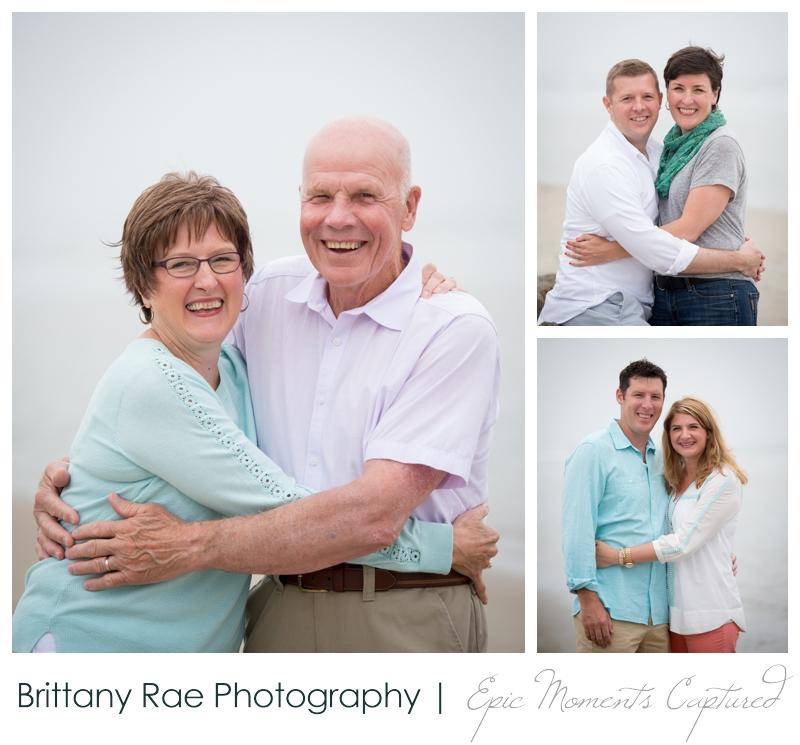 Ogunquit Family Photos - couples portraits