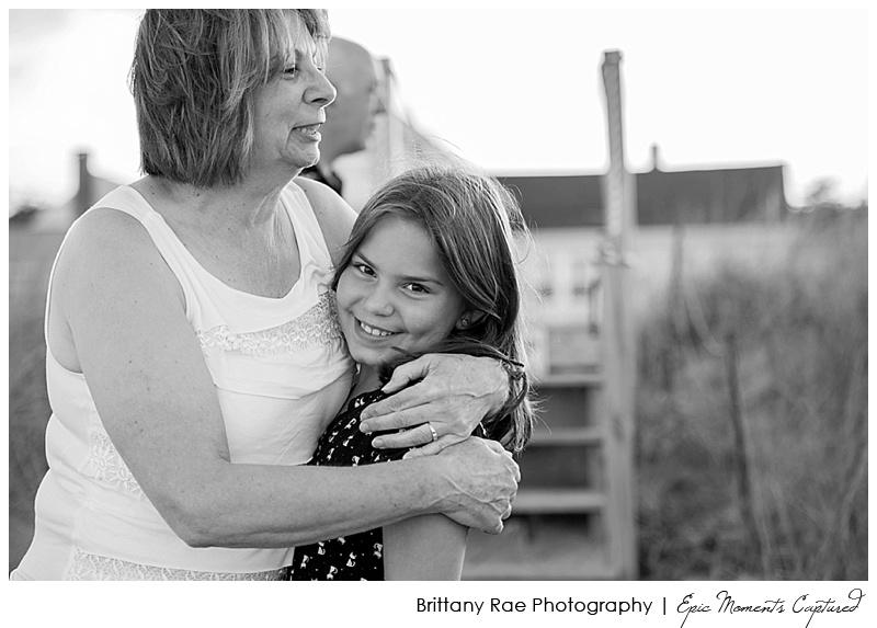 Ocean Park Family Portraits - 4