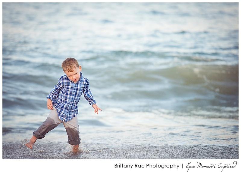 Ocean Park Family Portraits - 5