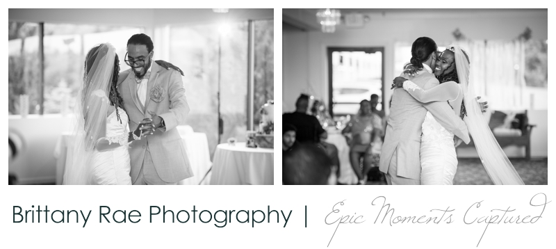 Indian Head Resort Wedding Lincoln New Hampshire - First Dance Photos